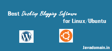 best desktop blogging software featured image